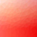 De achtergrond van het driehoekspatroon Stock Afbeeldingen
