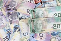De achtergrond van het geld royalty-vrije stock fotografie