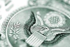 De achtergrond van het geld. Close-up. Stock Afbeeldingen
