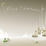 De achtergrond van het gemakkelijke Nieuwjaar Royalty-vrije Stock Foto