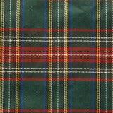 De achtergrond van het geruite Schotse wollen stof Royalty-vrije Stock Afbeeldingen
