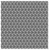 De achtergrond van het grafiekpatroon, Zwart-wit ontwerp als achtergrond stock fotografie