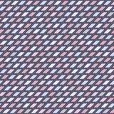 De achtergrond van het het gebrandschilderde glasmozaïek van de Pasrelkleur Naadloos patroon met geometrisch ornament Geruite opp vector illustratie