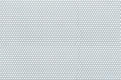 De achtergrond van het het netwerkscherm van het staal Stock Afbeeldingen