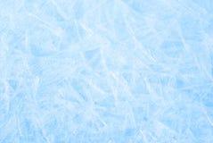 De achtergrond van het ijs Royalty-vrije Stock Afbeelding