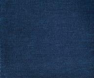 De Achtergrond van het jeansdenim Stock Fotografie