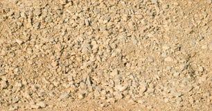 De achtergrond van het kiezelsteenbouwmateriaal Stock Foto's