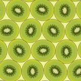 De achtergrond van het kiwifruit Royalty-vrije Stock Fotografie