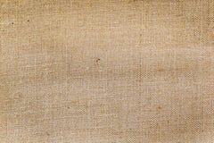 De Achtergrond van het linnencanvas Royalty-vrije Stock Afbeelding
