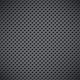 De achtergrond van het metaal Stock Afbeelding