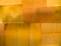 De Achtergrond van het Metaal van Grunge stock afbeeldingen