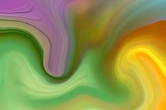 De achtergrond van het neon stock afbeeldingen