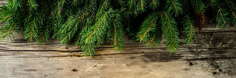 De Achtergrond van het Nieuwjaar van Kerstmis stock fotografie