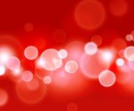 De Achtergrond van het Nieuwjaar van Kerstmis Royalty-vrije Stock Afbeelding