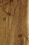De achtergrond van het ornament Royalty-vrije Stock Foto