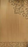 De achtergrond van het ornament Royalty-vrije Stock Afbeeldingen