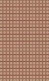De achtergrond van het patroon Stock Fotografie