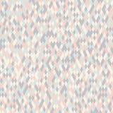 De achtergrond van de het patroontextuur van de diamantkleur stock illustratie