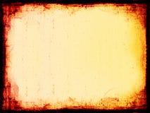 De Achtergrond van het perkament Royalty-vrije Stock Afbeelding