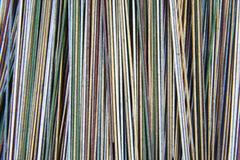 De achtergrond van het potloodlood Royalty-vrije Stock Afbeelding