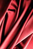 De achtergrond van het satijn. Royalty-vrije Stock Afbeelding