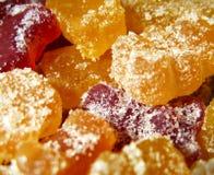 De Achtergrond van het suikergoed Royalty-vrije Stock Foto's