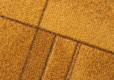 De achtergrond van het tapijt Royalty-vrije Stock Fotografie