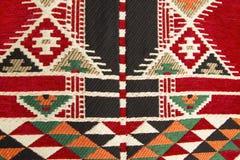 De Achtergrond van het tapijt stock foto's
