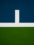 De achtergrond van het tennis royalty-vrije stock fotografie