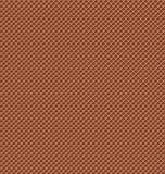 De achtergrond van het Wafeltje van de chocolade Royalty-vrije Stock Afbeeldingen