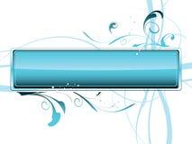 De achtergrond van het water Stock Foto's
