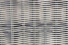 De achtergrond van het weefselpatroon Royalty-vrije Stock Foto