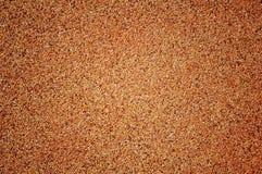 De achtergrond van het zand Stock Fotografie