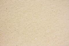 De achtergrond van het zand Royalty-vrije Stock Afbeeldingen