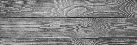De achtergrond van de houten textuur scheept zwart-wit in natalia stock foto's