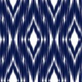 De Achtergrond van Ikatogee Royalty-vrije Stock Afbeelding