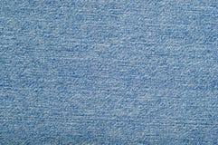 De achtergrond van jeans Royalty-vrije Stock Afbeeldingen