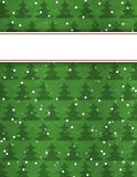 De Achtergrond van Kerstmis Royalty-vrije Stock Foto's