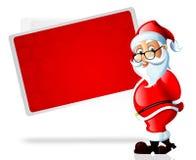 De achtergrond van Kerstmis Royalty-vrije Stock Afbeelding