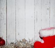 De achtergrond van Kerstmis Royalty-vrije Stock Foto