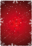 De achtergrond van Kerstmis. Stock Fotografie