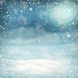 De achtergrond van Kerstmis Eps 10 Royalty-vrije Stock Fotografie