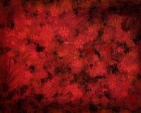 De achtergrond van Kerstmis grunge Royalty-vrije Stock Fotografie