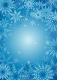De achtergrond van Kerstmis, vector   Royalty-vrije Stock Afbeelding