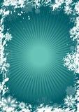De achtergrond van Kerstmis, vector   Royalty-vrije Stock Foto's
