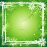 De achtergrond van Kerstmis, vector   Stock Fotografie