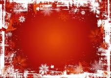 De achtergrond van Kerstmis, vector royalty-vrije illustratie