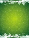 De achtergrond van Kerstmis, vector Stock Afbeelding
