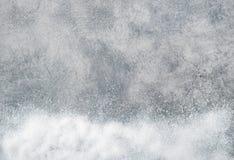 De achtergrond van de Kerstmisvakantie Stock Foto
