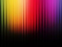 De achtergrond van kleuren Stock Foto's
